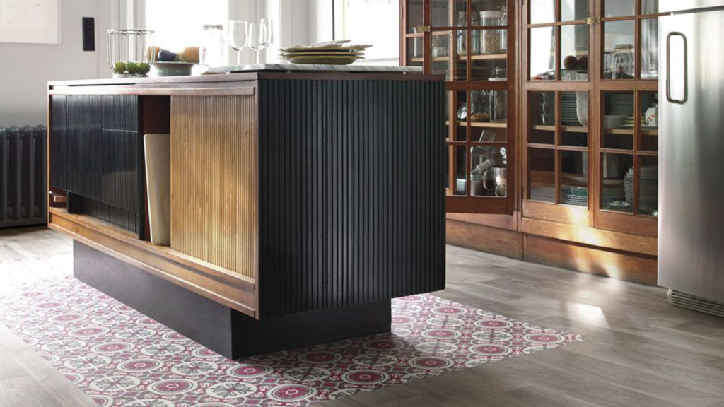 quel sol pour la cuisine viving. Black Bedroom Furniture Sets. Home Design Ideas