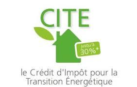 Cite Impot Transition Energetique Logo