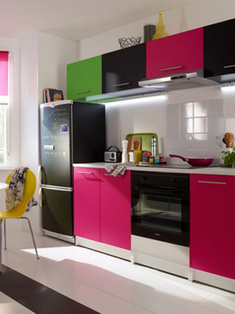 Crédit Castorama adhésives meubles