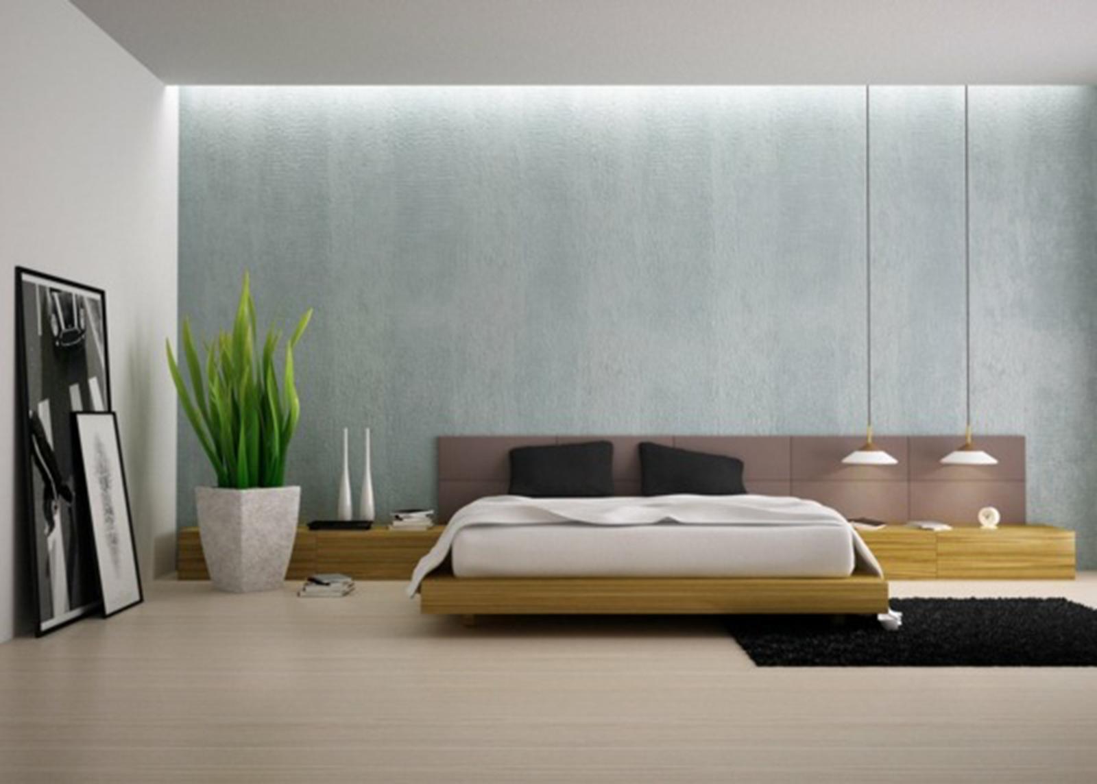 Votre chambre est elle feng shui viving - Chambre feng shui ...