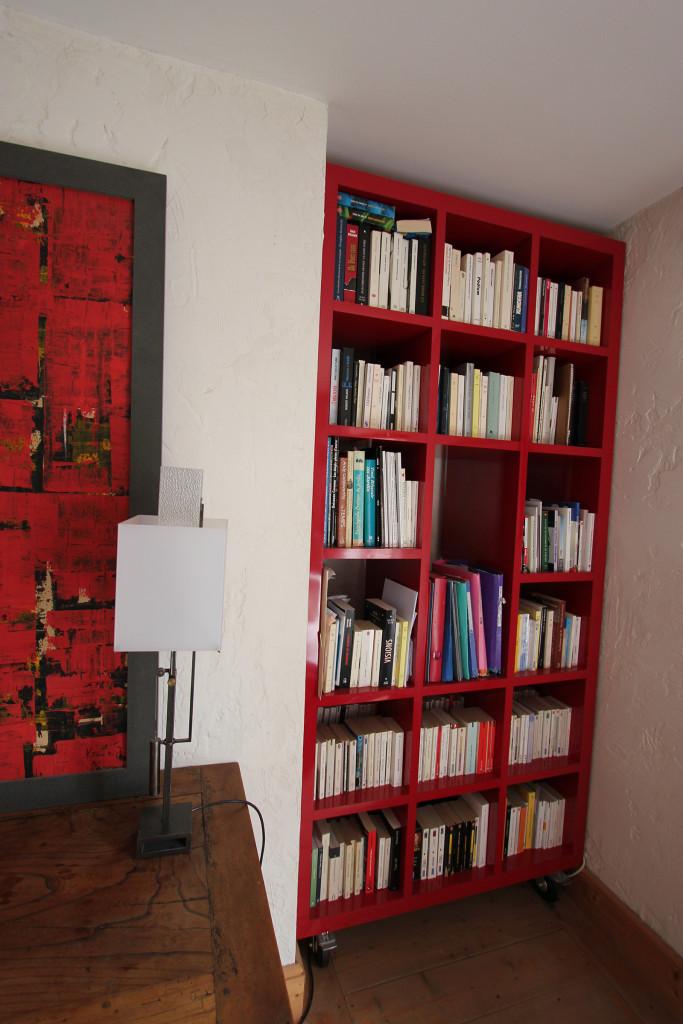 Photo 5 Bibliothèque