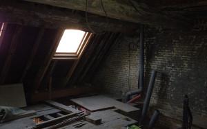 Appartement sous combles. Comment créer une chambre ou une salle de ...