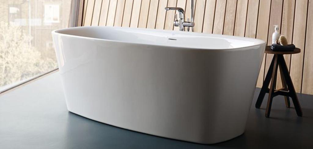 Bois ou carrelage pour le sol de la salle de bain viving for Sol vynil salle de bain