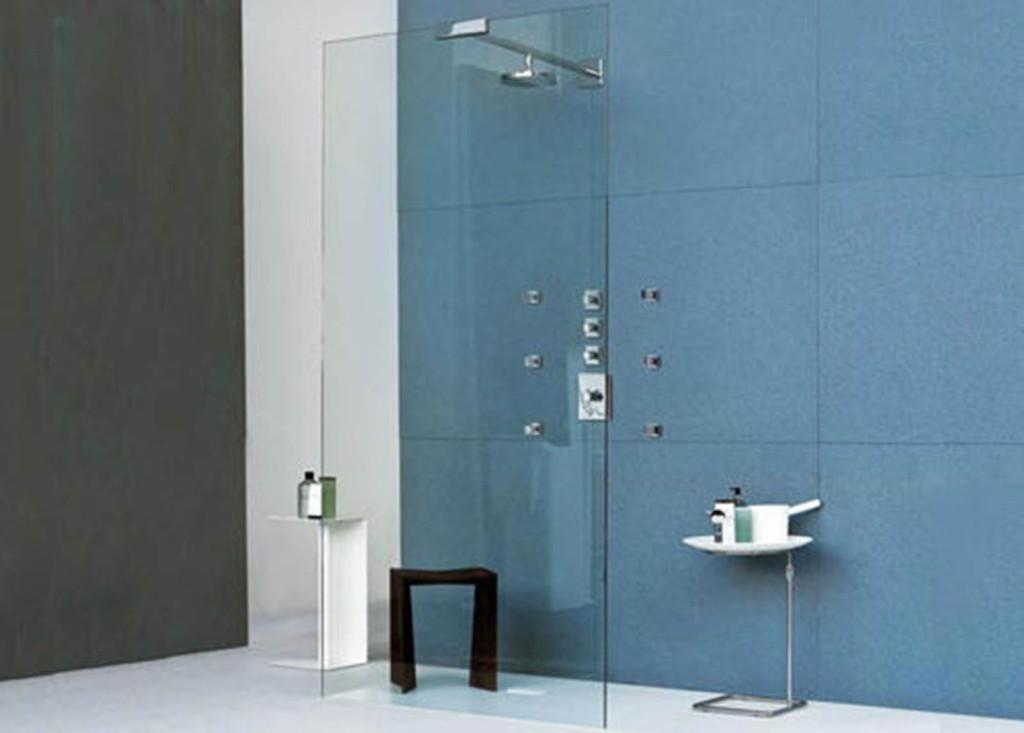 source archi expo - douche à l'italienne