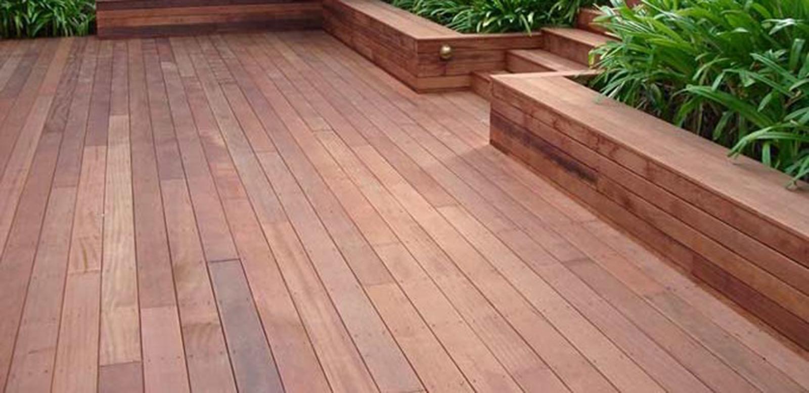 Quel bois choisir pour votre terrasse ? - Viving - Quel Bois Pour Terrasse