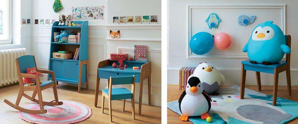 quelle d co pour une chambre d enfant viving. Black Bedroom Furniture Sets. Home Design Ideas