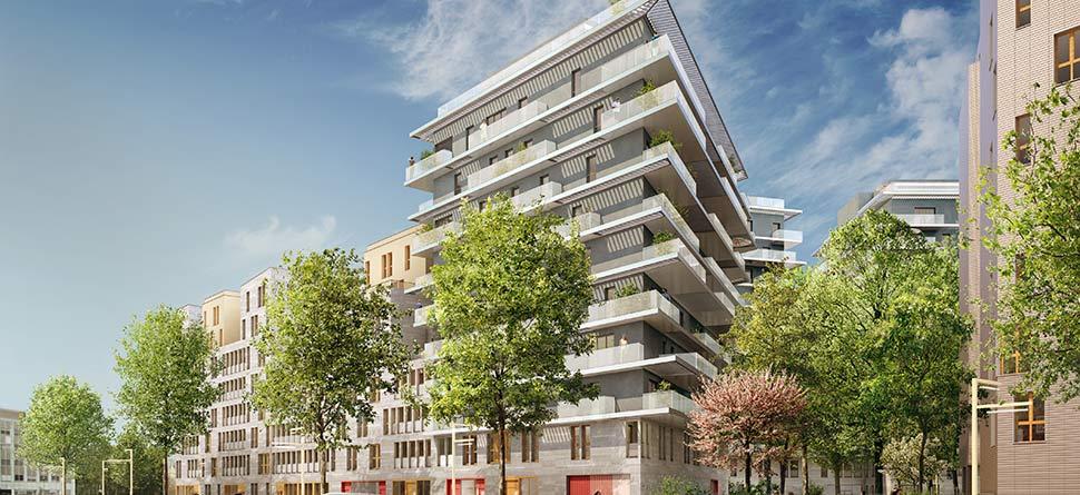 logement neuf Crédit photo@Bouygues Immobilier