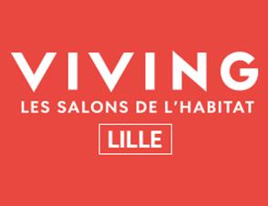 Salon Viving Lille - Viving