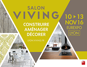 Salon viving lyon viving for Salon lyon 2016