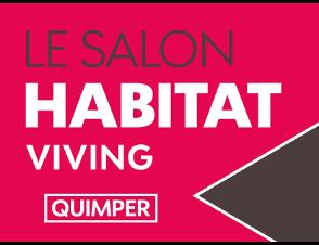salon viving quimper viving. Black Bedroom Furniture Sets. Home Design Ideas