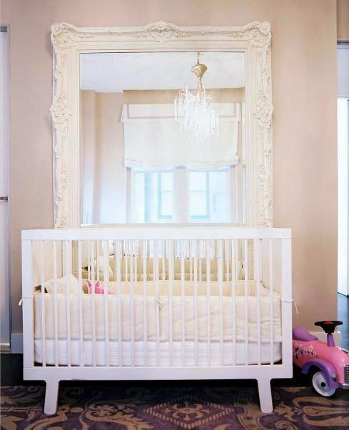 Aménager une chambre d\'enfant tout en longueur - Viving